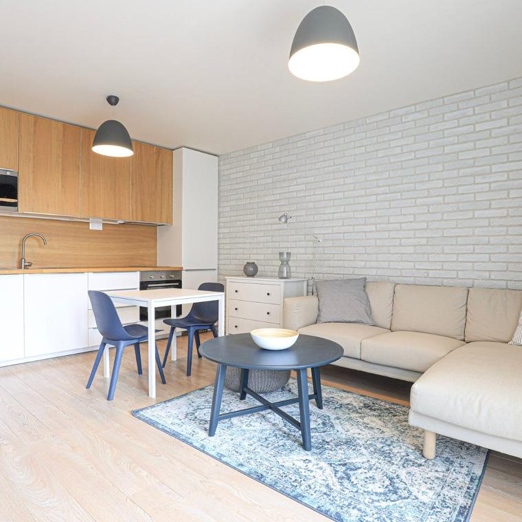 PRENAJATÉ | 2 izbový byt | Gajova, Bratislava